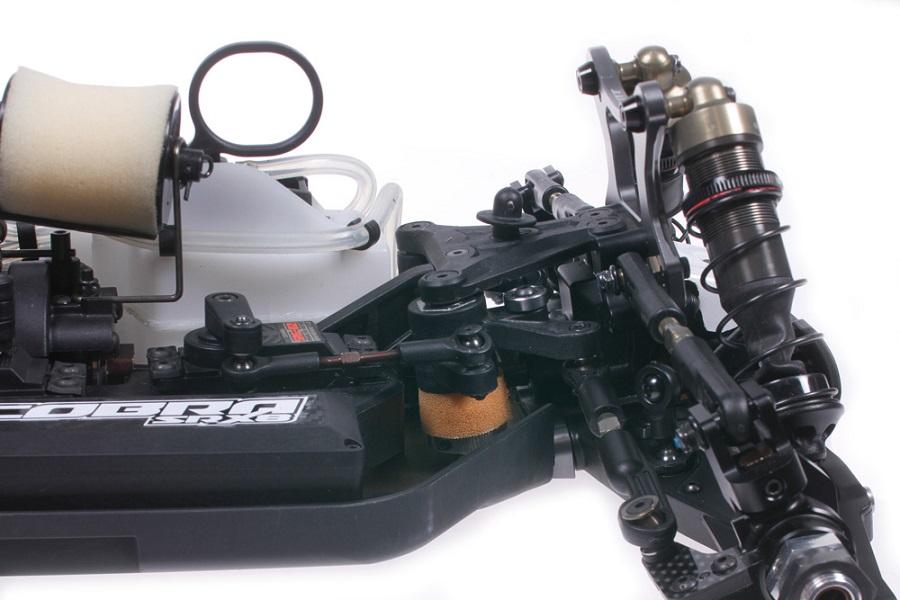 Serpent Cobra SRX8 EVO GP 1_8 4wd Nitro Buggy (2)