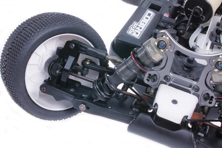 Serpent Cobra SRX8 EVO GP 1_8 4wd Nitro Buggy (6)