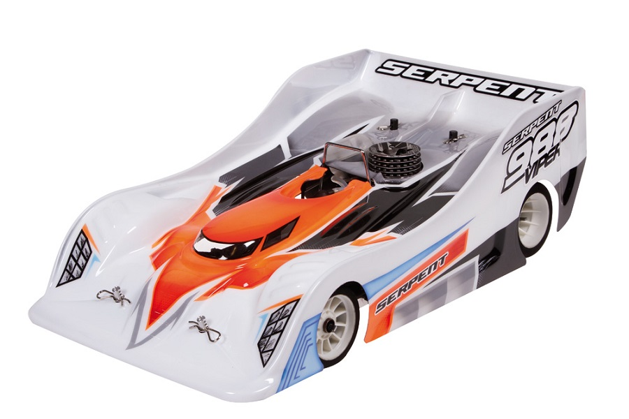 Serpent Viper 988 1_8 Nitro On-Road Car (1)