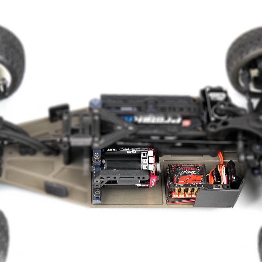Tekno EB410 1_10 4WD Buggy (2)