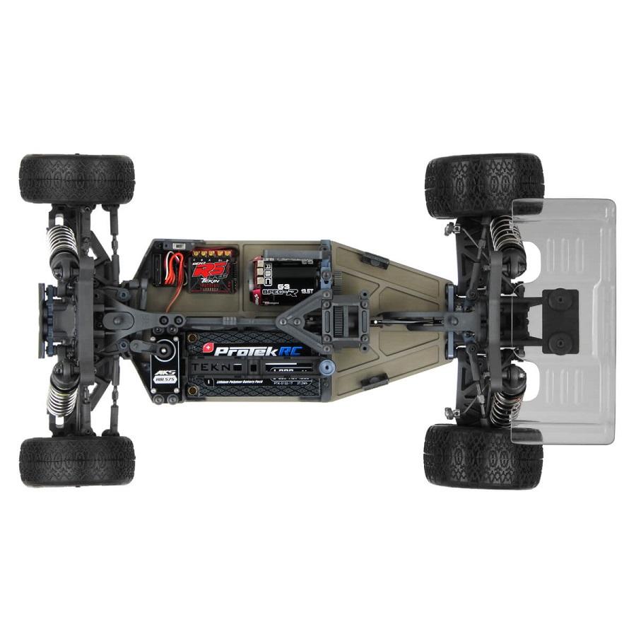 Tekno EB410 1_10 4WD Buggy (3)
