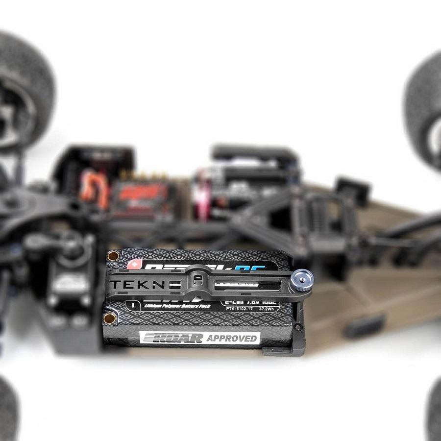 Tekno EB410 1_10 4WD Buggy (4)