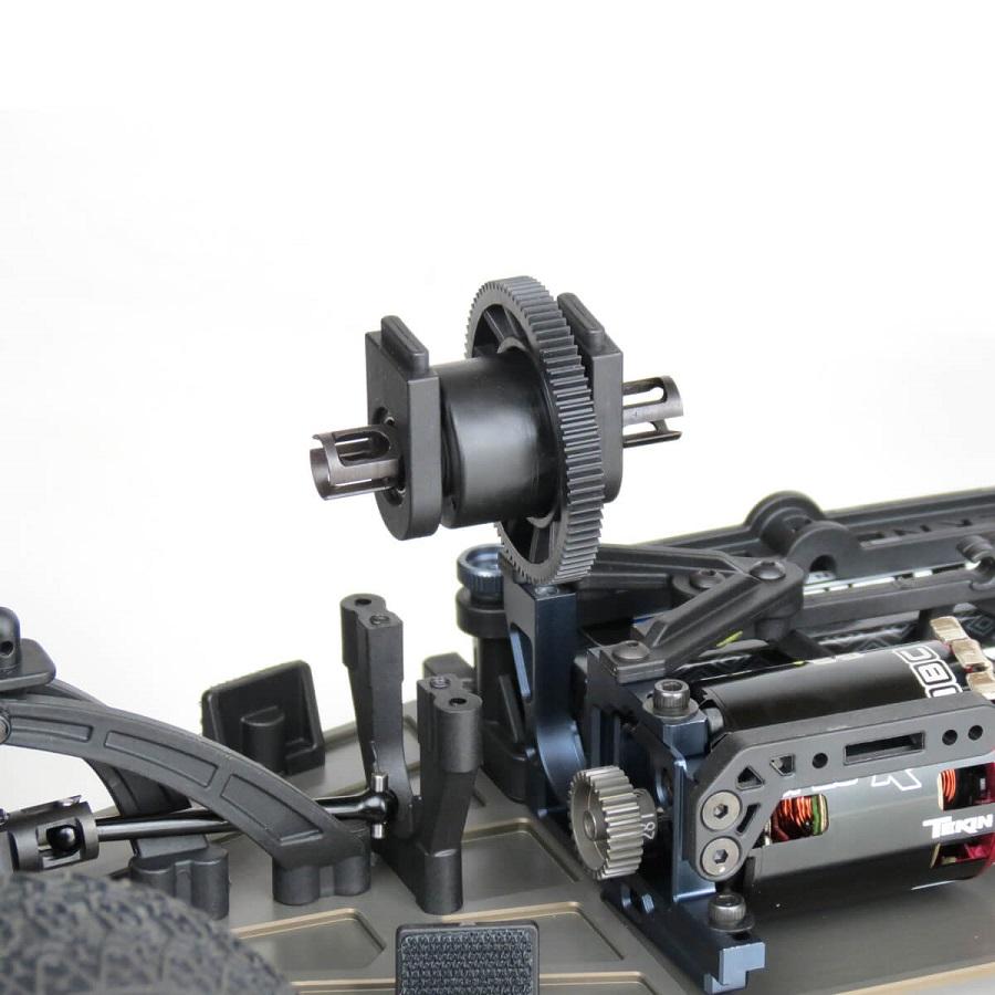 Tekno EB410 1_10 4WD Buggy (5)