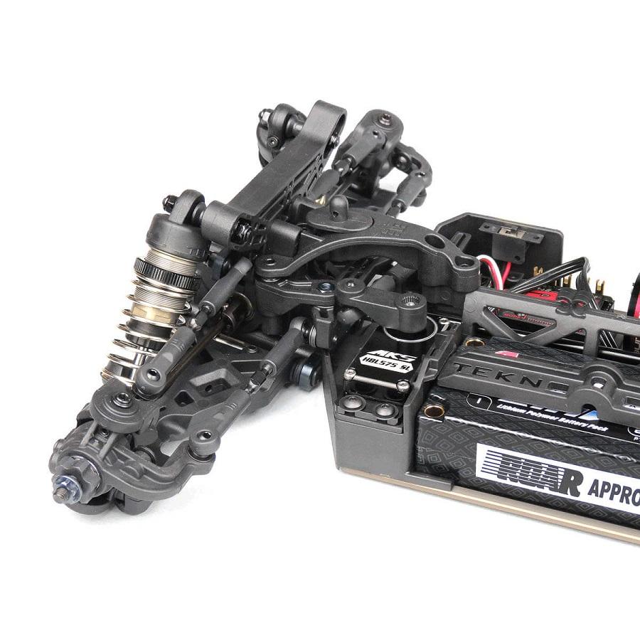 Tekno EB410 1_10 4WD Buggy (6)