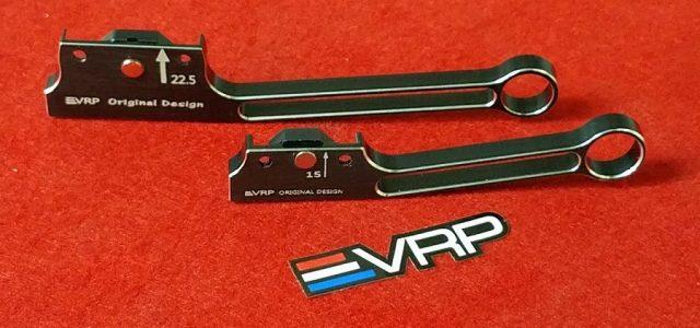 VRP Magnetic 'Clicker' Ride Height Gauges