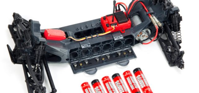 We Need to Talk About These ARRMA Batteries