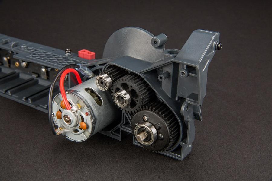 ARRMA RTR Fazon & Granite Voltage Trucks (7)