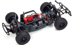 Here's Every Photo of ARRMA's New 4X4s