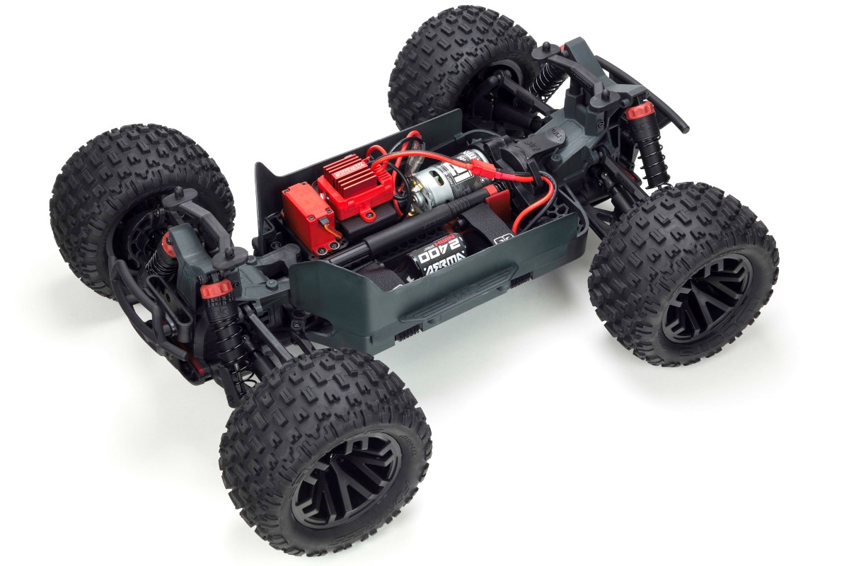 revo rc truck with Heres Every Photo Arrmas New 4x4s on Battle furthermore 1955 59 Chevy Truck Chassis together with 120494370665 likewise 282207655092 besides Traxxas 1 16 E Revo VXL 4WD Brushless Truck W TQ 24GHz Radio 1200mAh 6 Cell Battery.