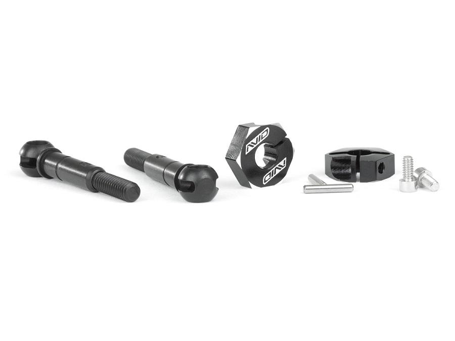 Avid Kyosho HD Long Axles & Shock_Turnbuckle Tool (1)