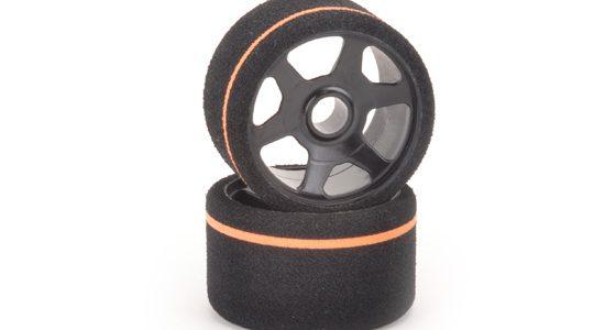 Contact RC LMP12 Control Tires
