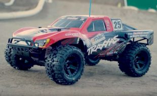 How To: Convert A Traxxas Slash 2WD To A Monster Slash [VIDEO]
