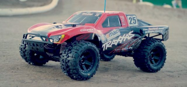 Convert A Traxxas Slash 2WD To A Monster Slash [VIDEO]