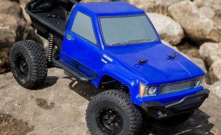 ECX RTR 1/24 4WD Barrage Scaler [VIDEO]