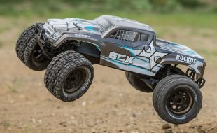 ECX Updates Ruckus With New Electronics & Body [VIDEO]