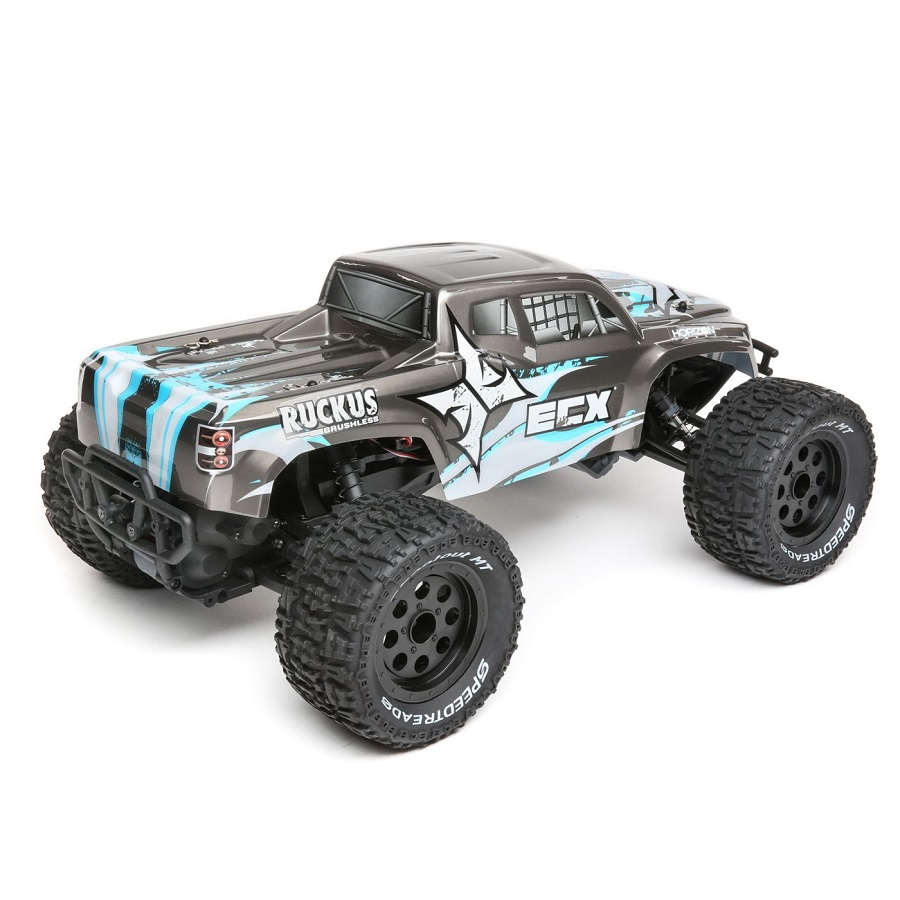 ECX Updates Ruckus With New Electronics & Body (3)
