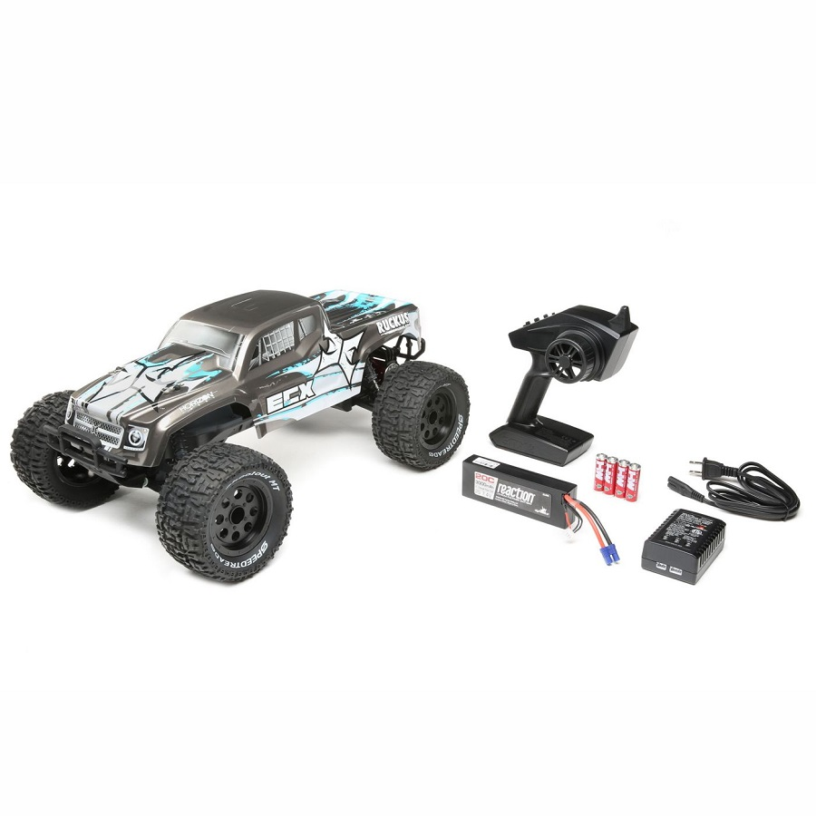 ECX Updates Ruckus With New Electronics & Body (4)