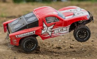 Updated:  ECX Torment New Electronics & Body [VIDEO]