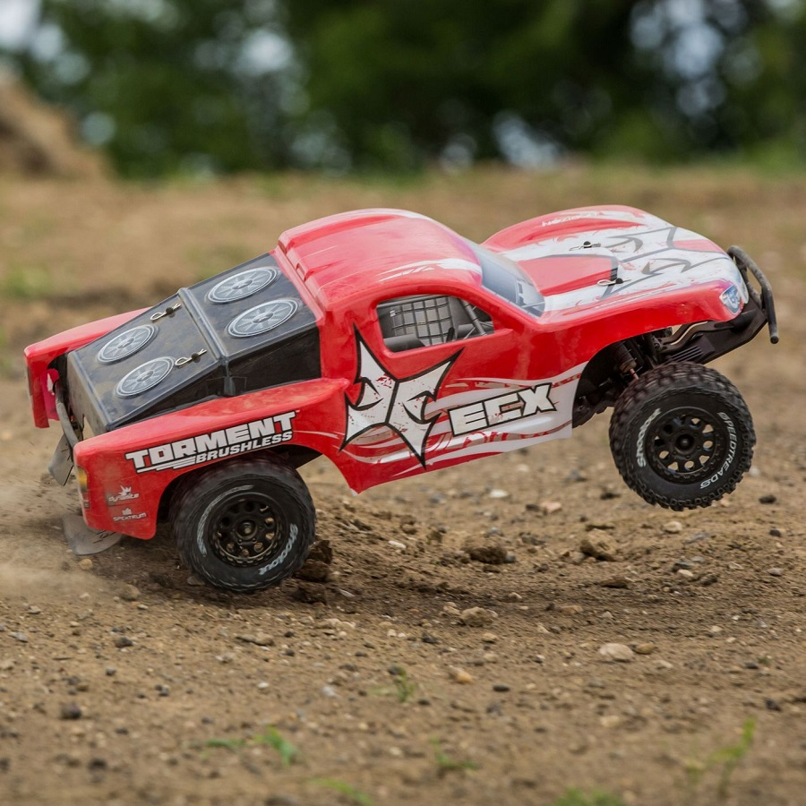 ECX Updates Torment With New Electronics & Body (1)