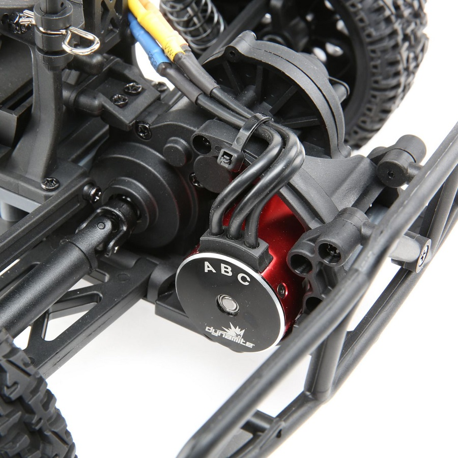 ECX Updates Torment With New Electronics & Body (3)