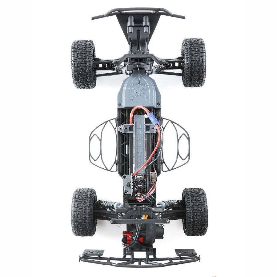 ECX Updates Torment With New Electronics & Body (4)