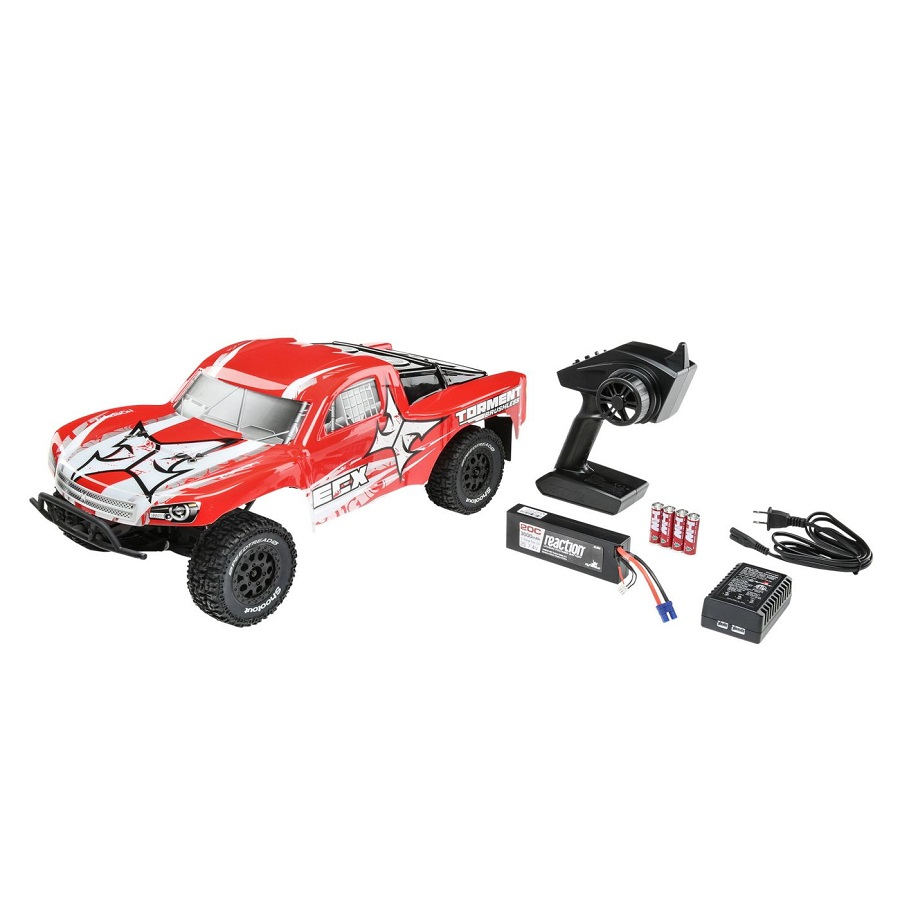 ECX Updates Torment With New Electronics & Body (5)