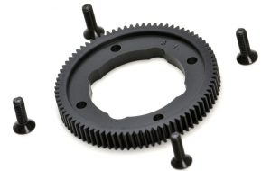 Exotek B64 Heavy Duty 81t Spur Gear
