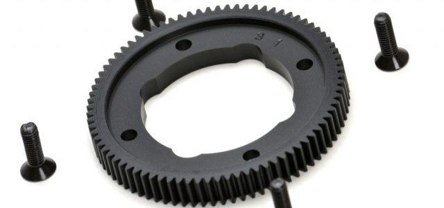 Exotek B64 Heavy Duty 81t Spur Gear
