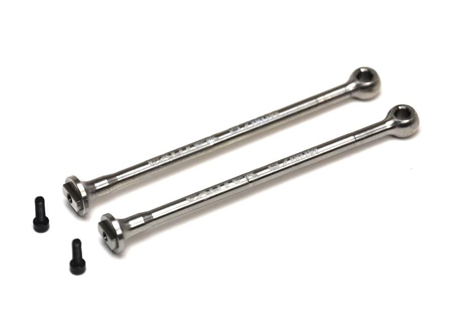 Exotek Titanium Bones For MIP Bi-Metal Bone Puck Sets (1)