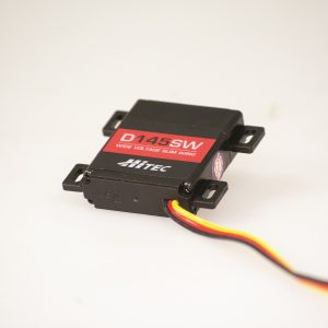 Hitec Adds 5 More Servos To New D-Series (2)