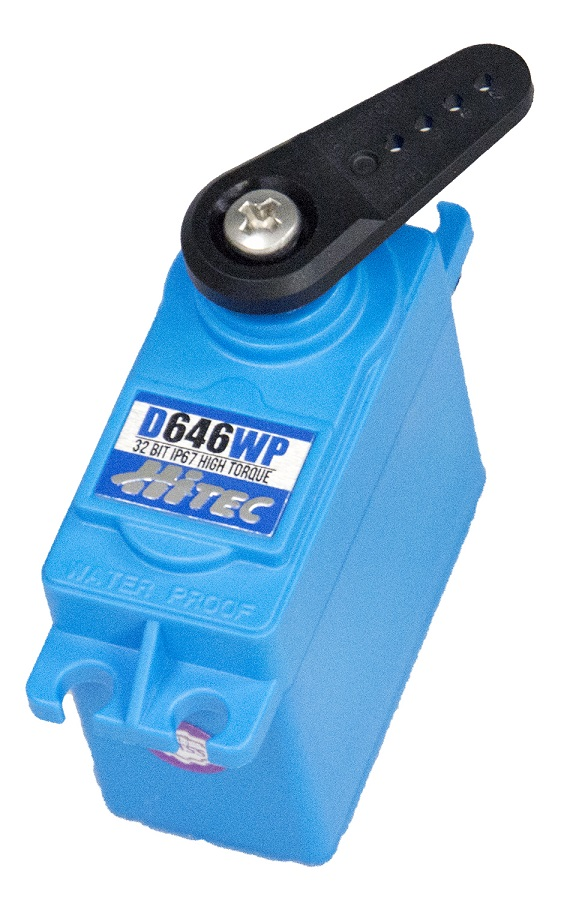 Hitec Adds 5 More Servos To New D-Series (4)