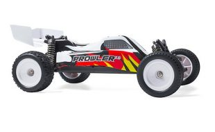 HobbyKing RTR 1/12 Prowler XBL 2 Basher 2wd Buggy