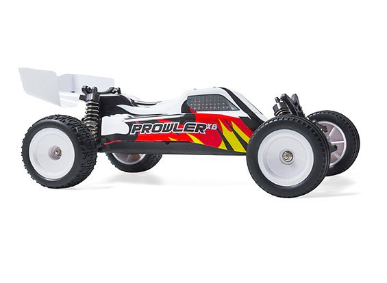 HobbyKing RTR 1_12 Prowler XBL 2 Basher 2wd Buggy (1)