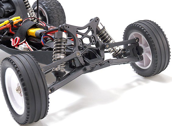 HobbyKing RTR 1_12 Prowler XBL 2 Basher 2wd Buggy (3)