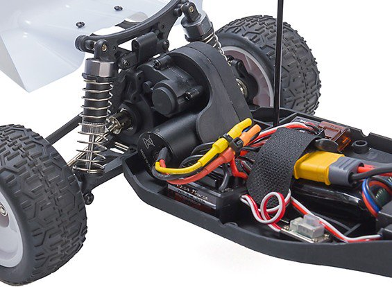 HobbyKing RTR 1_12 Prowler XBL 2 Basher 2wd Buggy (5)