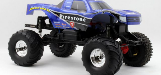 Traxxas TRX-4 Monster Truckin' [PREMIUM EXCLUSIVE]