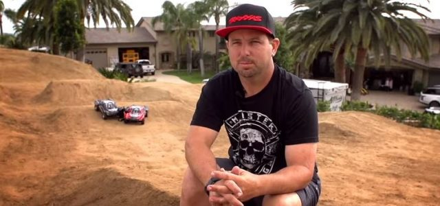 Interview With Traxxas Driver Jeremy McGrath [VIDEO]
