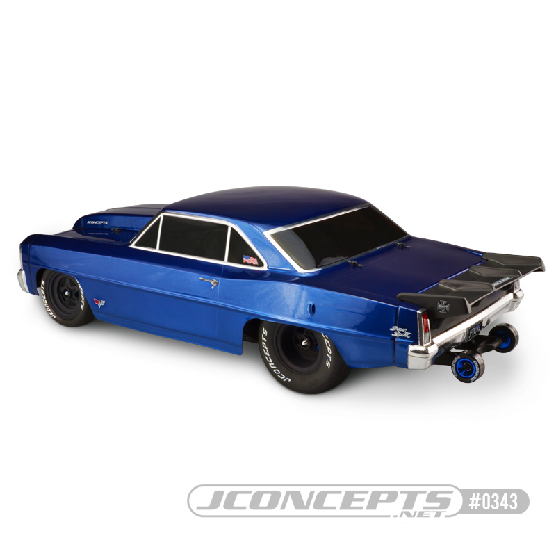 traxxas rustler video with Jconcepts 1966 Chevy Ii Nova Body on Watch in addition Watch in addition 9 moreover Jconcepts 1966 Chevy Ii Nova Body in addition Readers Rides Traxxas E Maxx September 2012.