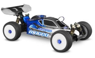 JConcepts S3 Body For The Mugen MBX-7R