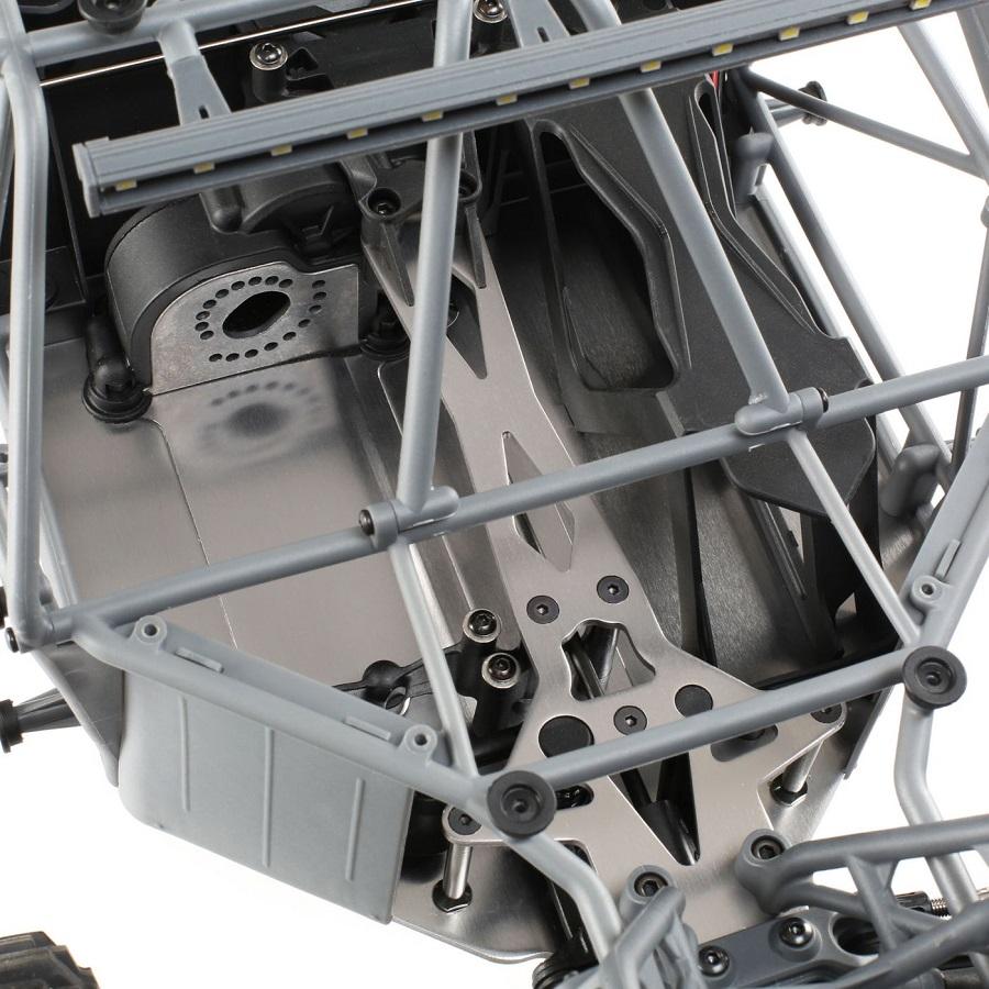 Losi Rock Rey 1_10 4WD Rock Racer Kit (2)