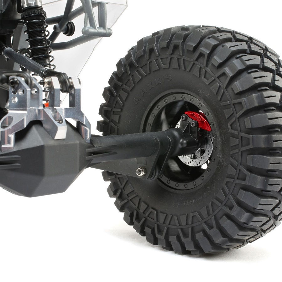 Losi Rock Rey 1_10 4WD Rock Racer Kit (4)