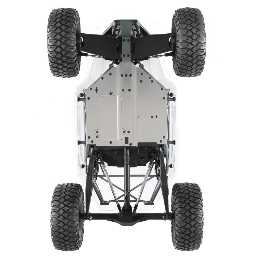Losi Rock Rey 1_10 4WD Rock Racer Kit (5)