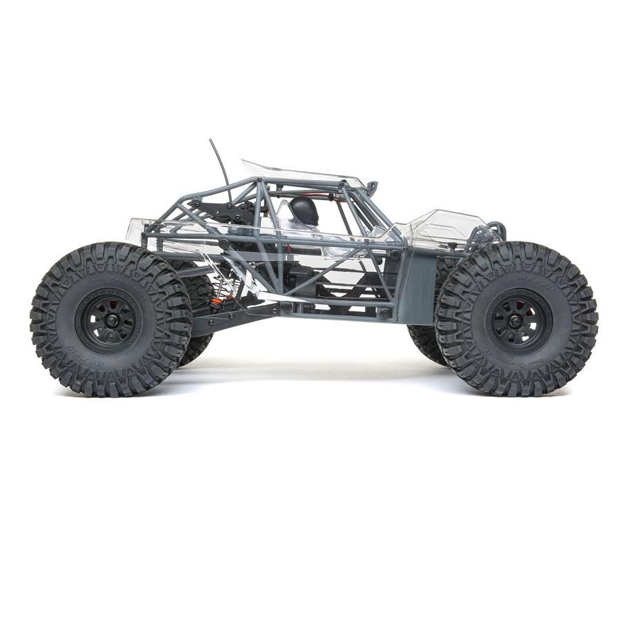 Losi Rock Rey 1_10 4WD Rock Racer Kit (6)