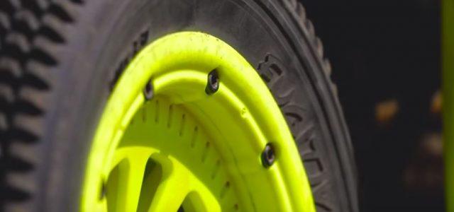 Pro-Line Fugitive Off-Road 1/5 Tires [VIDEO]