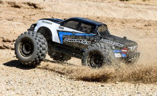 Here's Every Photo of the Pro-Line PRO-MT 4X4