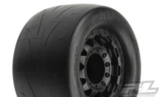 Pro-Line Prime 2.8″ Street Tires & F-11 17mm Wheels
