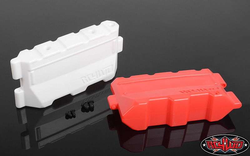 RC4WD Plastic 1_10 Construction Barriers (1)