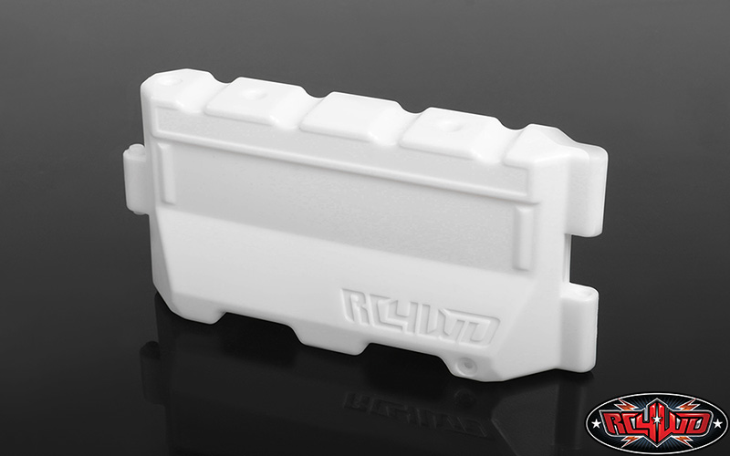 RC4WD Plastic 1_10 Construction Barriers (2)