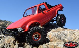 RC4WD RTR Marlin Crawlers Trail Finder 2