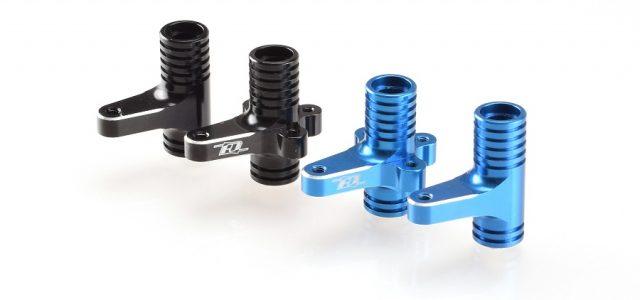 RDRP B64 Aluminium Steering Bellcrank Set